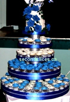 Birthday Cake Blue And Silver ~ Image Inspiration of Cake and ...
