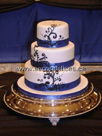 royal wedding cake slices wedding cakes 19433